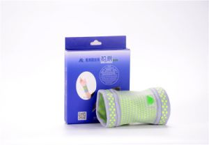Protector transpirable deporte muñeca manga puntal de envolturas de soporte