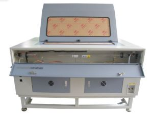 De verdeler Gewilde Machine van de Gravure van de Laser 130W bij Snelle Snelheid