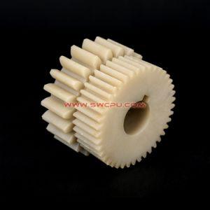Лучшие продажи пластиковой шестерни цепи и пластмассовые косозубой шестерни