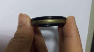 La gomma all'ingrosso di /Silicone nitrile/di FKM bufferizza la guarnizione