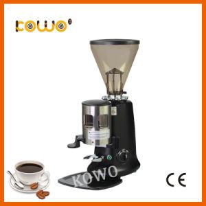 Cg-600AC de haute qualité et bon marché commercial moulin à café expresso avec la CE a approuvé