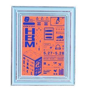 그림 Frame&Photo Frame&Advertisement 프레임 중국 경쟁적인 제조자 나무 골격