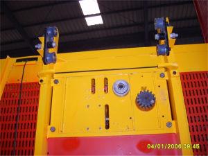 Ce 1000kg carga de elevación de la Construcción (SC100) por la fábrica China Hsjj