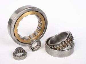 Zylinderförmiges Roller Thrust Bearing 81102-TV