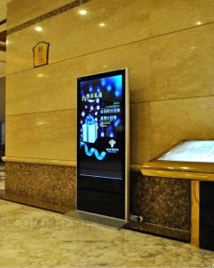 Yashi 65 Zoll-Touch Screen LCDdigital Signage-Video-Player