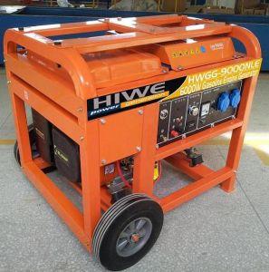 Gasoline van uitstekende kwaliteit Generator 6000W 6kw 6kVA EPA & Carb & CE& ISO Approve de V.S. Military Exclusive Use