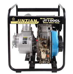 Camera 4 Using la pompa ad acqua diesel raffreddata aria (Jt100cl)