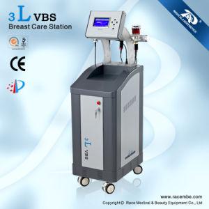 3lvbs masseur du cancer du sein de la machine (CE, ISD13485)