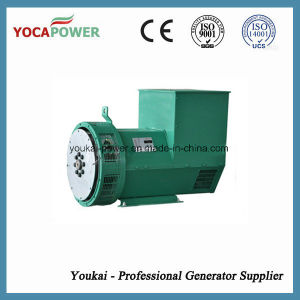 80kw Green Brushless Altenator Electric Generator