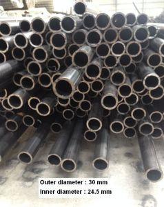Cold -引かれたPrecision Steel PipeのためのERW Blank Steel Pipe/Tube