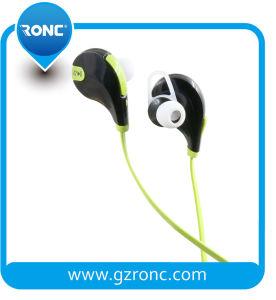 Mic를 가진 이동 전화를 위한 Bluetooth 최고 건강한 무선 입체 음향 이어폰