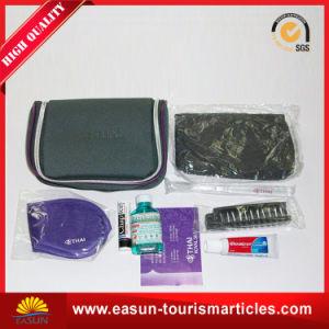 Kit d'agrément Hot vendre hôtel Airline Kit Kit d'agrément Voyages d'agrément