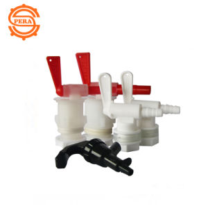 Hand control bebida plástico Keg definido para uma cerveja fresca ou outra bebida