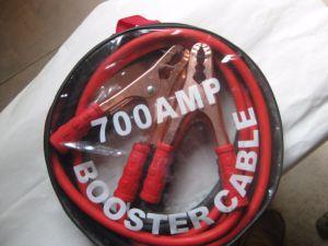 600AMPユニバーサルブスターケーブル(JQBC001)