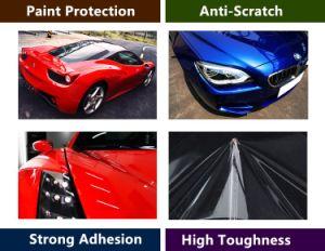La protection de carrosserie de voiture FPP Invisible Film d'enrubannage