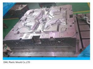 Molde de plástico para a componente de Direção -Parte Automática do Molde