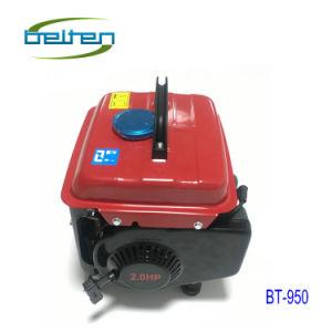 Bt 950 1 실린더 2 치기 공냉식 가솔린 발전기