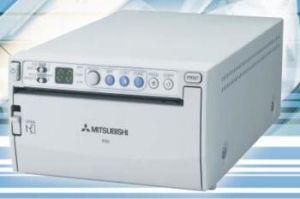 미츠비시 P93 초음파 스캐너 영상 열 인쇄 기계