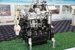 110HP de Dieselmotor van de Apparatuur van de behandeling voor 3ton Nieuwe Vorkheftruck