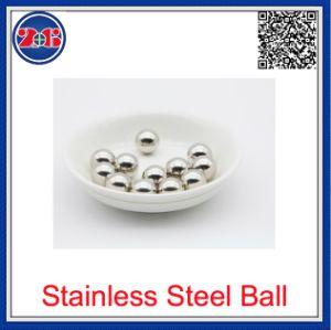 Bille de nettoyage décanteur 3mm 4 mm en acier inoxydable AISI 304 cordons avec boîte cadeau