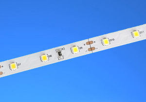 Alto CRI 90 tira LED SMD3528 con Chip Epistar