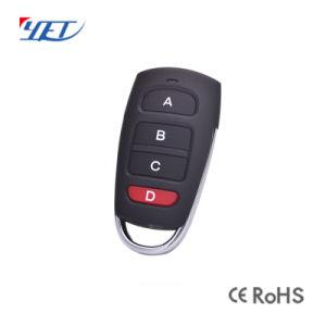 433МГЦ удаленных Duplicator гаражных дверей пульта дистанционного управления с изменяющимся кодом лицом к лицу с электроприводом сошника Car ворота передатчика