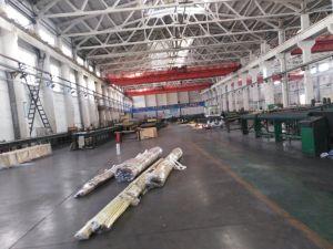 Cn102 Tube CuNi10fe1mn tubo ASTM B466 Uns C70600 el tubo de níquel cobre