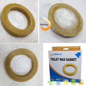 La Empaquetadura de anillo de baño de cera sin manguito