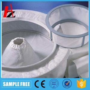 Centrífugo de alta eficiencia filtro líquido Bolsa de tela
