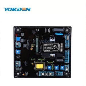 Sx440 хорошие цены дизельного генератора AVR