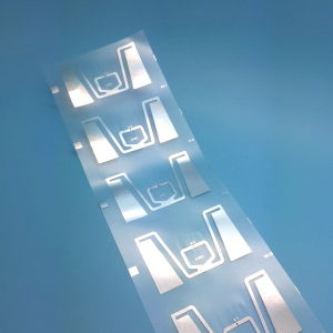 UHF EPC 프로그램 barcode 데이터 MONZA R6 HR61 의복 레이블