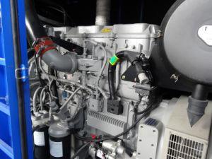 Perkins 엔진 (2206C-E13TAG3)를 가진 방음 400kVA 디젤 엔진 Genset
