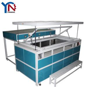 PP/Pet/PS材料のための機械を作るThermoforming機械/Cup