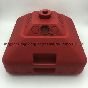 30リットルのHDPEの日傘の立場タワーのタイププラスチック(T1-R)