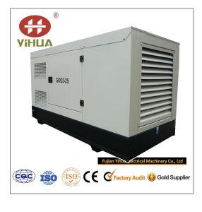 De Chinese Beste Motor van Yangdong van de Verkoop voor Diesel gen-Vastgestelde 15kw-50kw