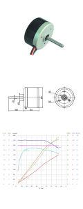 12-48V DC sin escobillas del motor eléctrico de la automatización de equipos automáticos/Motor de limpiador de vacío