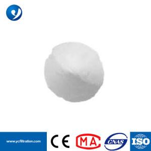 La sinterización de nylon de la tecnología láser PA12 en polvo para Yuanchen impresora SLS Excelente capacidad de flujo