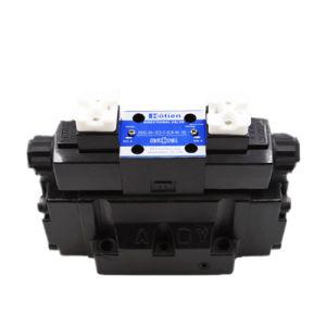 Yuken Öl-Forschungs-Galvano - hydraulisches aufhebenventil Dshg