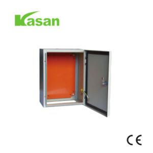 Caja de Distribución del Metal