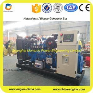 De Ce Goedgekeurde Generator van de Macht van de Generator van het Aardgas 25~1100kw