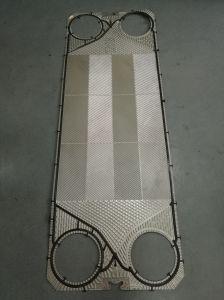 De Warmtewisselaar van het Frame van de plaat Voor de Pakking van de Koeler van de Olie T20b