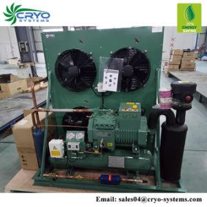15 10 HP A HP 25HP 30HP Piscina unidade de refrigeração do compressor e a unidade de condensação