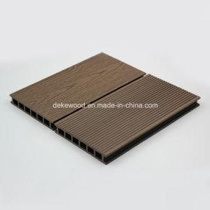 160*25mm WPC Junta techado apto para Suelos de exterior