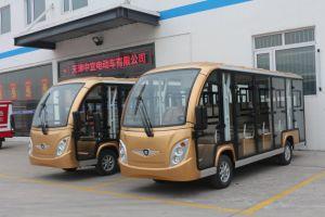 China Fornecedor Zhongyi Boa qualidade de 14 de autocarro de passageiros para venda preço grossista