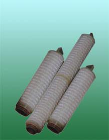 Мембрана Polytetafluoroethlene картриджей (PTFE)