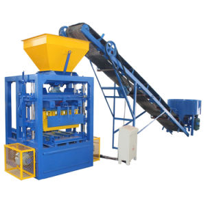 máquina para fabricação de tijolos de Blocos ocos nas Filipinas as ferramentas de preços