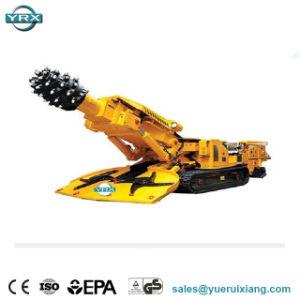 Mineração hidráulica Roadheader Yrx200 para venda