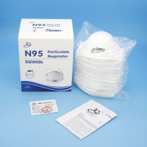 La FDA, marque approuvé 3q respirateur N95 de fournisseur de la liste blanche de la FDA