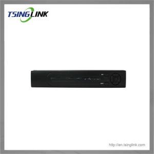 Drahtlose 3G H. 264 codierendes Netz NVR mit dem 8 Kanal-Input