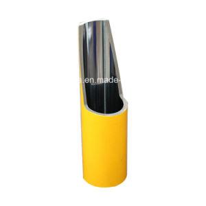 De hydraulische Koudgetrokken Slijpende Afschavende Rol die van de Cilinder de Naadloze Pijp van het Staal polijsten